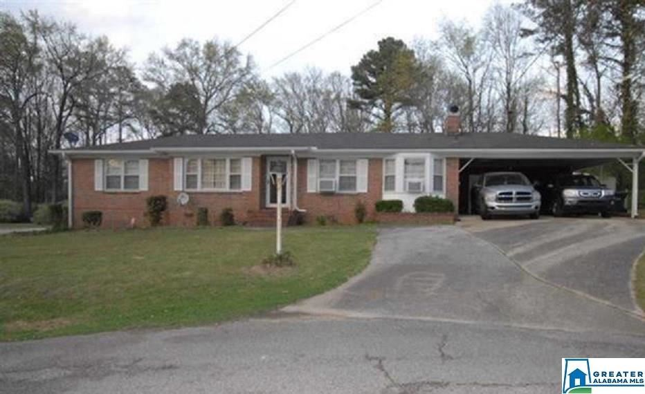 1801 3RD ST NW, Center Point, AL 35215 - MLS#: 887971