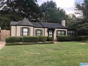 Photo of 201 BEECH ST, MOUNTAIN BROOK, AL 35213 (MLS # 862973)
