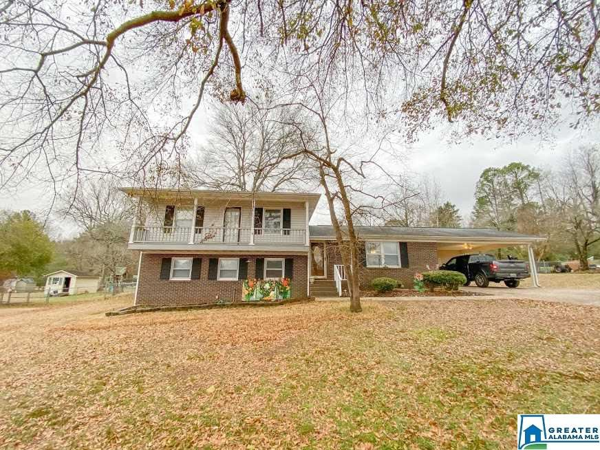 516 FAIRWAY DR, Jacksonville, AL 36265 - MLS#: 869977