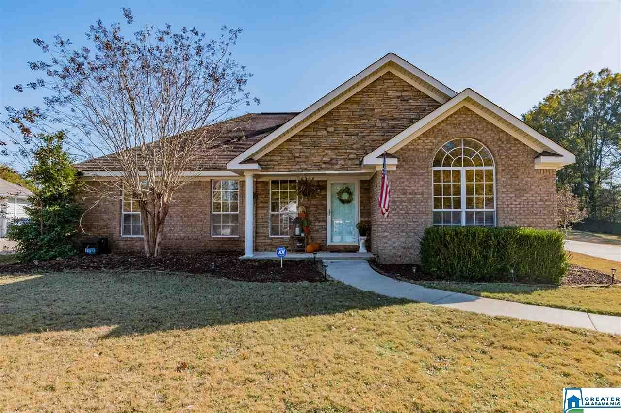 121 STAR VIEW CIR, Alabaster, AL 35007 - #: 867978
