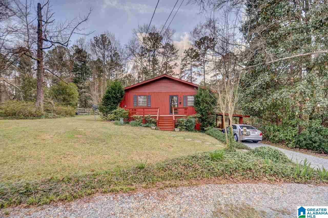 1351 HINKLE ROAD, Clanton, AL 35045 - MLS#: 1279980