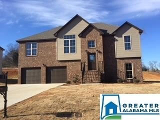 5040 MEADOW LAKE CREST, McCalla, AL 35020 - MLS#: 878980