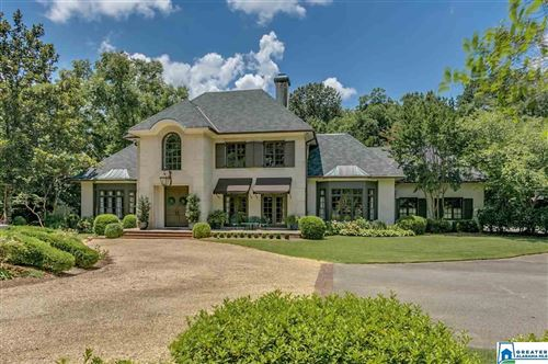 Photo of 2791 PUMP HOUSE RD, MOUNTAIN BROOK, AL 35243 (MLS # 876981)
