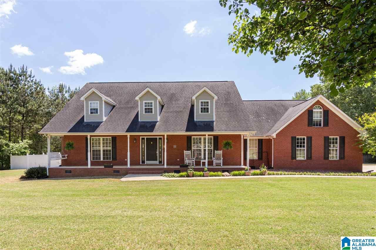 3575 BOBWHITE STREET, Oxford, AL 36203 - MLS#: 1281981