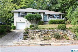 Photo of 1900 SAULTER RD, HOMEWOOD, AL 35209 (MLS # 864982)