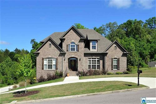 Photo of 613 OVERLOOK RD, FULTONDALE, AL 35068 (MLS # 883982)
