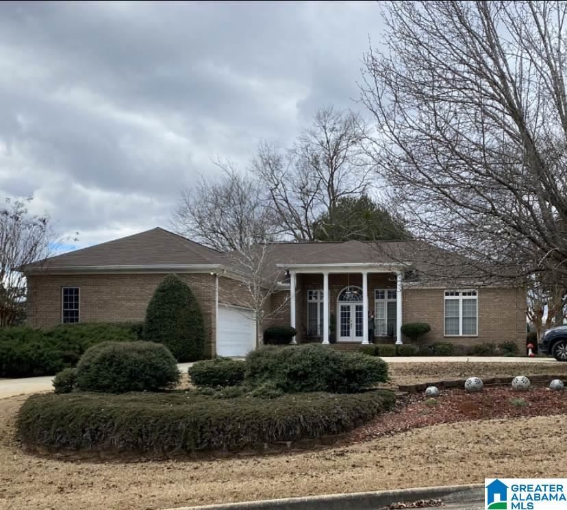 70 LEGACY LANE, Anniston, AL 36207 - MLS#: 1273982