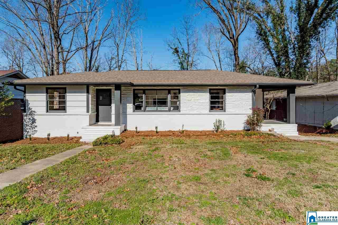 873 77TH WAY S, Birmingham, AL 35206 - MLS#: 871982