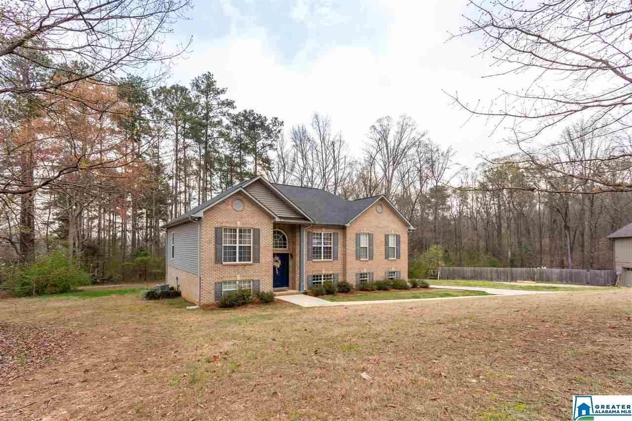 2005 JARRED CIR, Leeds, AL 35094 - MLS#: 877982