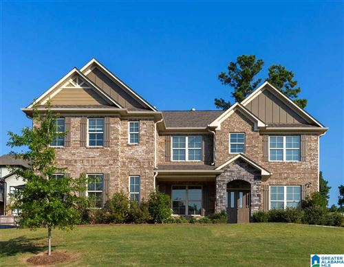 Photo of 6002 ENCLAVE PL, TRUSSVILLE, AL 35173 (MLS # 776984)