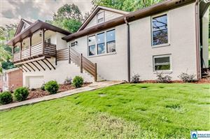 Photo of 1611 MOUNTAIN GAP CIR, HOMEWOOD, AL 35226 (MLS # 864984)