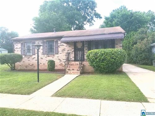 Photo of 1920 10TH PL, BIRMINGHAM, AL 35214 (MLS # 883984)