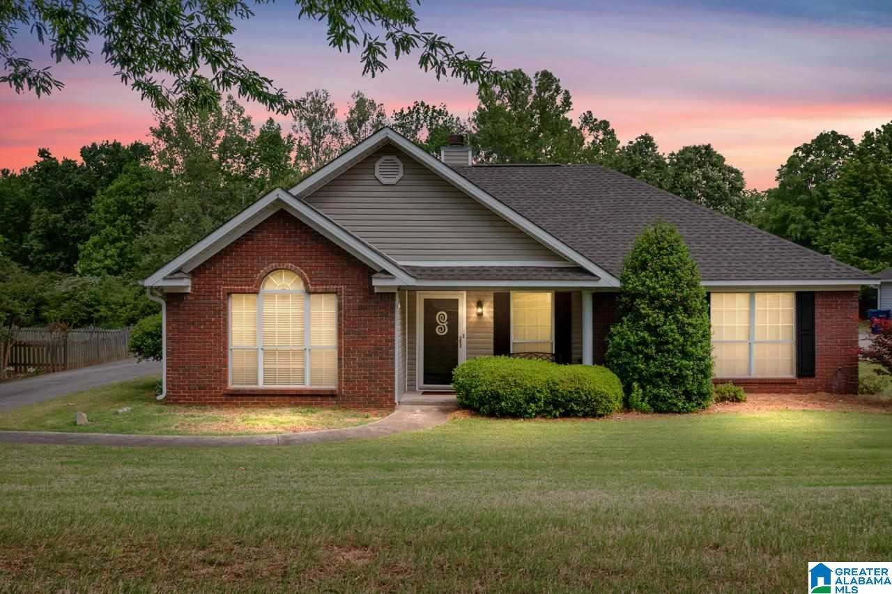 112 STAR VIEW CIRCLE, Alabaster, AL 35007 - MLS#: 1283984