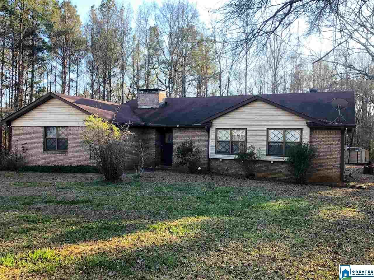 265 COUNTRY RD, Warrior, AL 35180 - MLS#: 870984