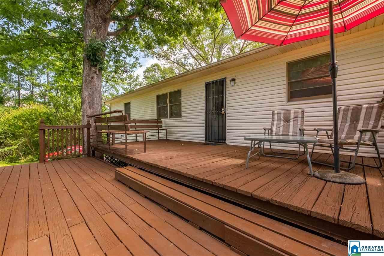 2700 5TH WAY NW, Center Point, AL 35215 - MLS#: 885984