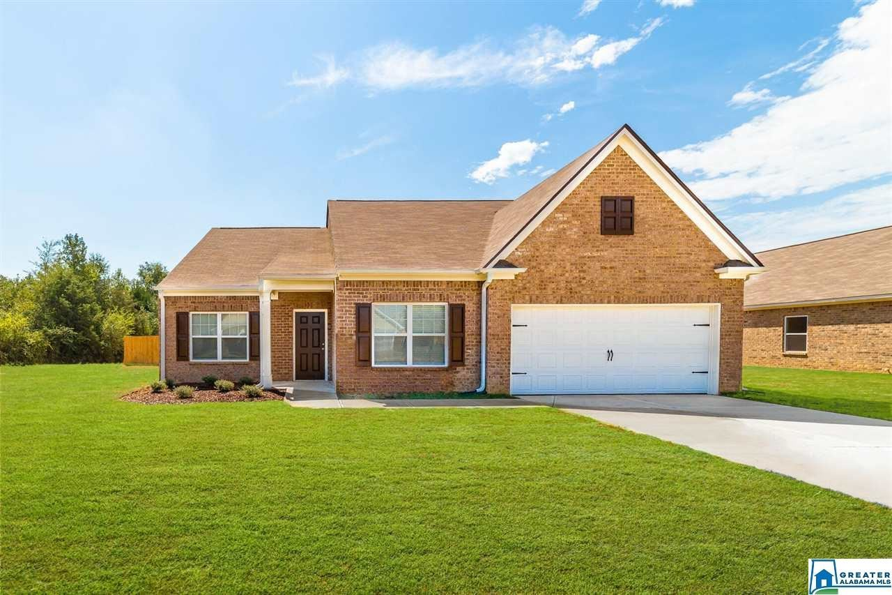10985 BROADLEAF CIR, Vance, AL 35490 - #: 861985