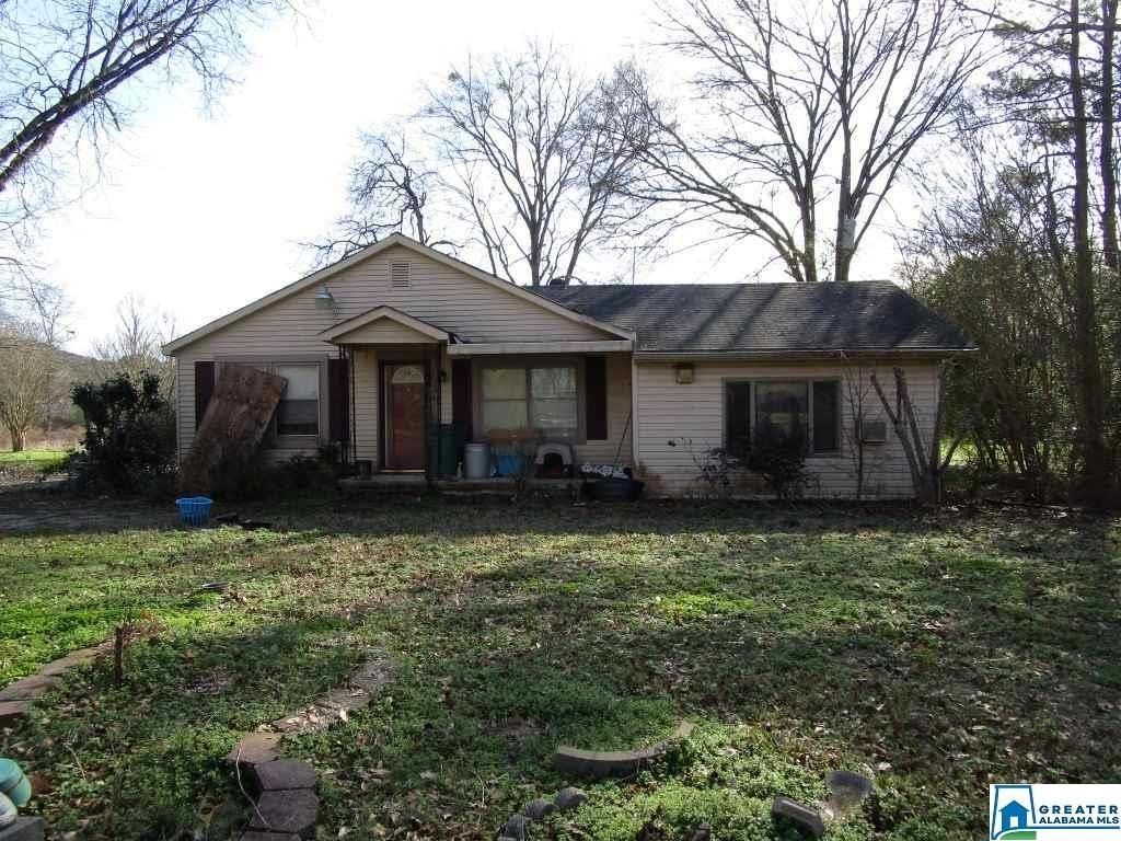 234 MCGOWAN RD, Wilsonville, AL 35186 - MLS#: 872985