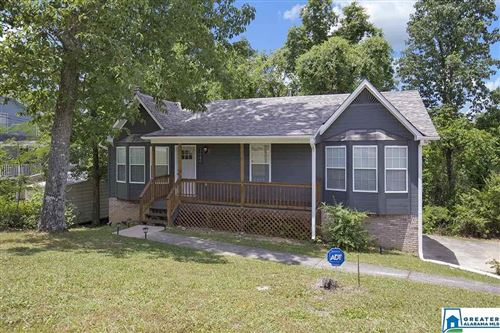 Photo of 2680 1ST PL NW, CENTER POINT, AL 35215 (MLS # 883986)