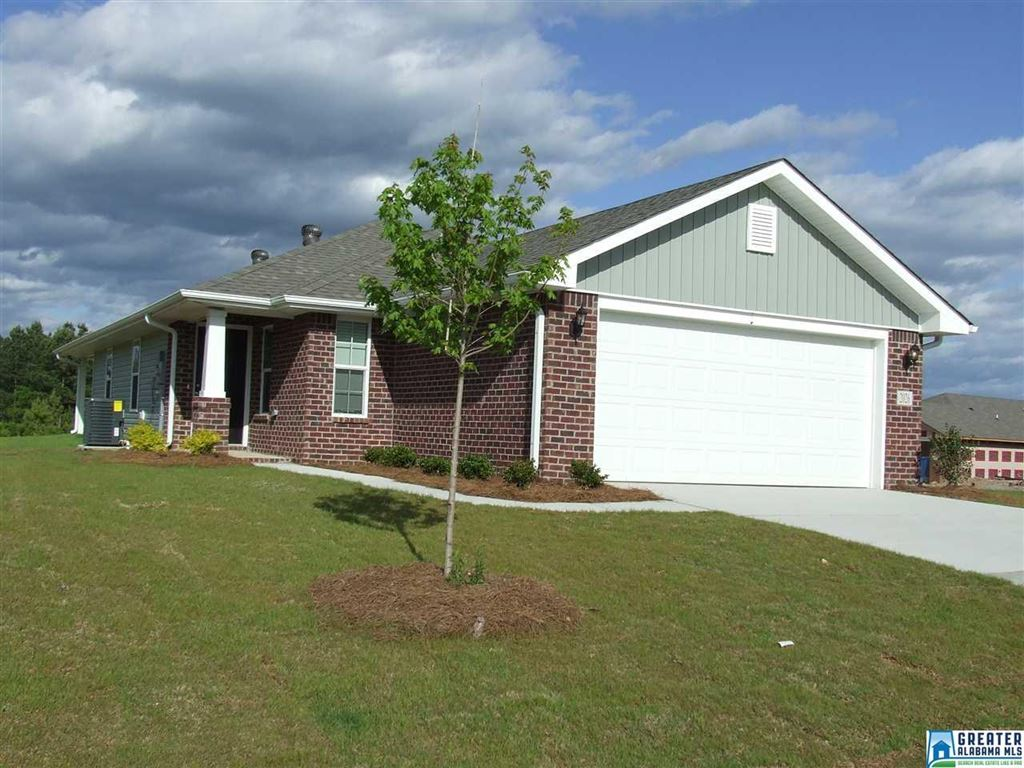 344 VILLAGE DR, Calera, AL 35040 - MLS#: 860986
