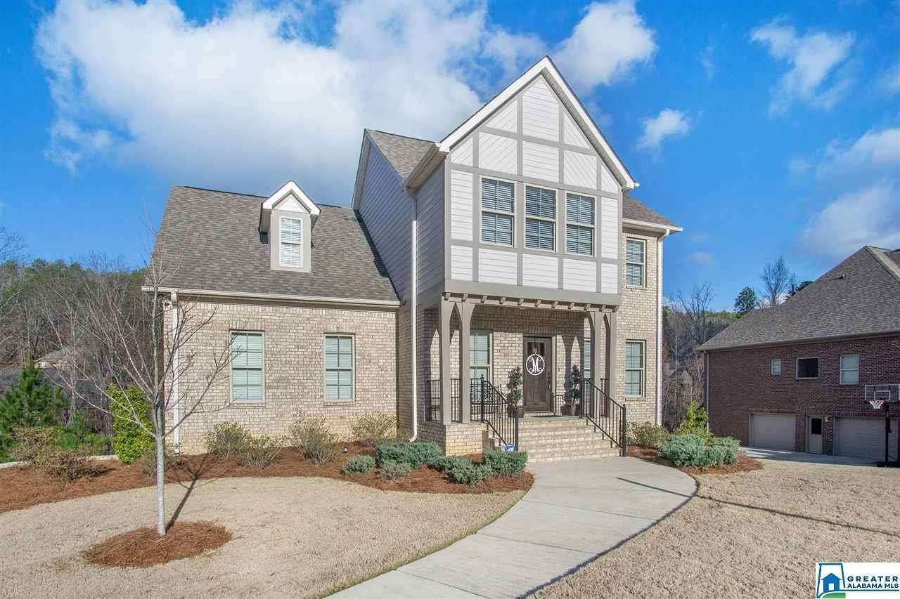 224 STONEYKIRK WAY, Pelham, AL 35124 - MLS#: 871986