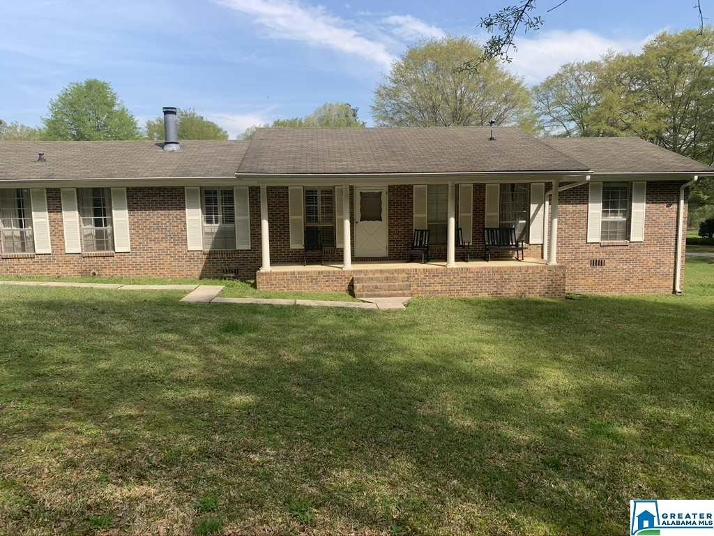 94 2ND AVE, Sterrett, AL 35147 - #: 878986