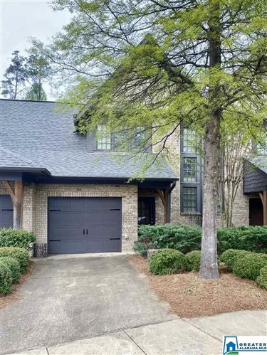 Photo of 1206 INVERNESS COVE WAY, HOOVER, AL 35242 (MLS # 878987)