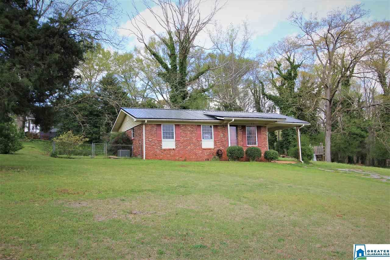 393 BROOKVIEW DR, Talladega, AL 35160 - MLS#: 862987