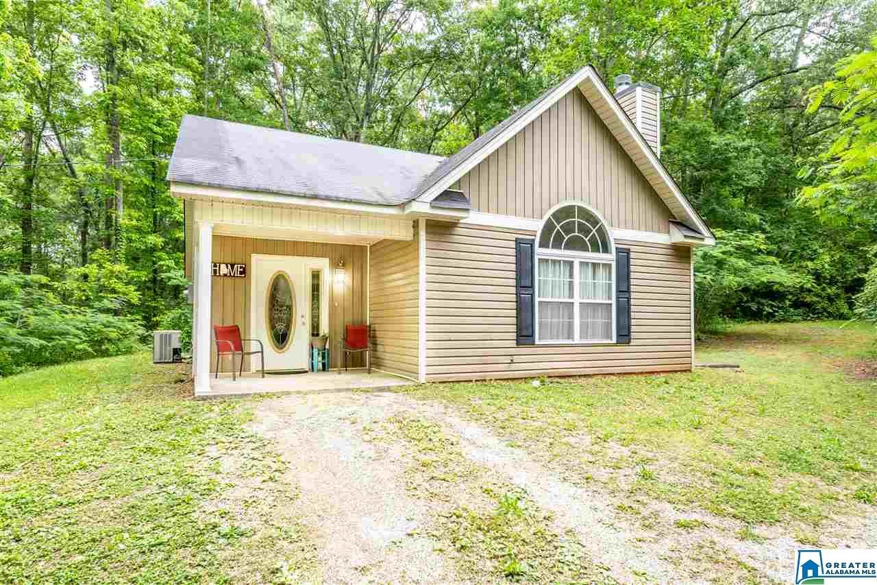 5713 GLADE CIR, Anniston, AL 36206 - MLS#: 883987