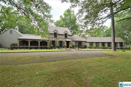 Photo of 5000 CAHABA VALLEY TRC, BIRMINGHAM, AL 35242 (MLS # 883988)