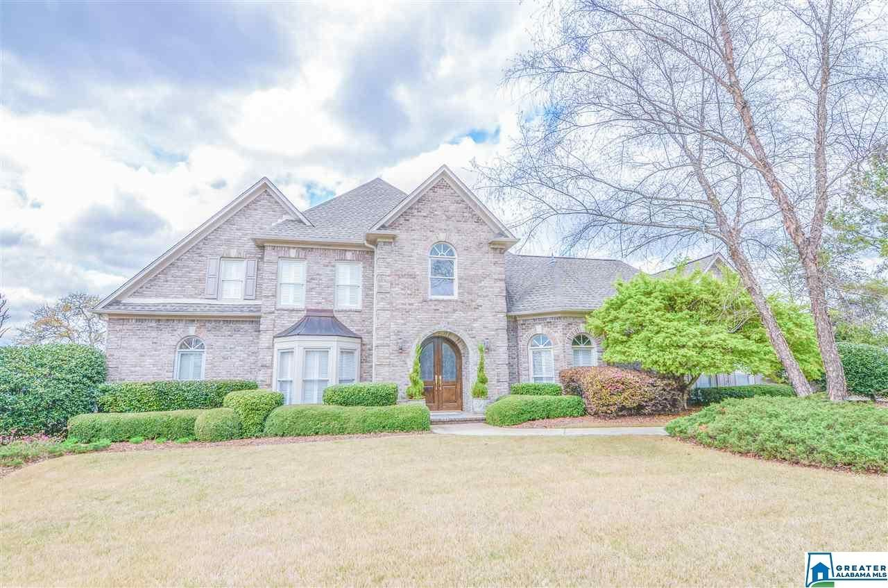 2045 BROOK HIGHLAND RIDGE, Birmingham, AL 35242 - #: 877988