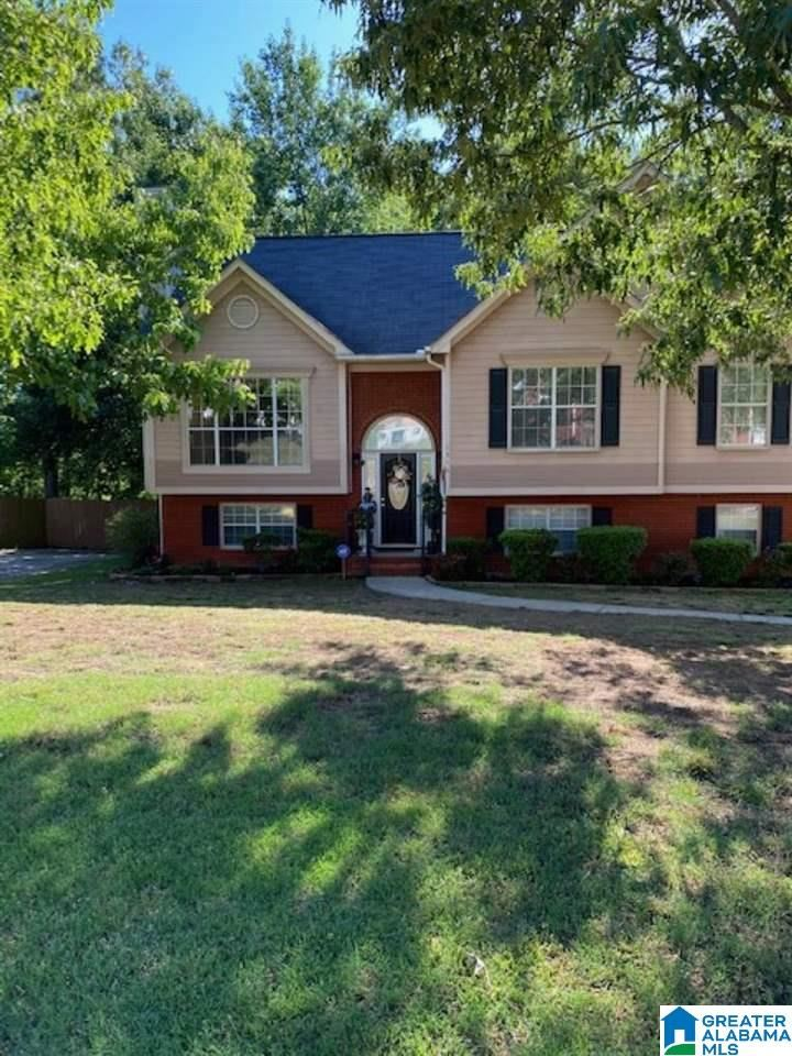1316 RED ROCK CIRCLE, Pleasant Grove, AL 35127 - MLS#: 1284989
