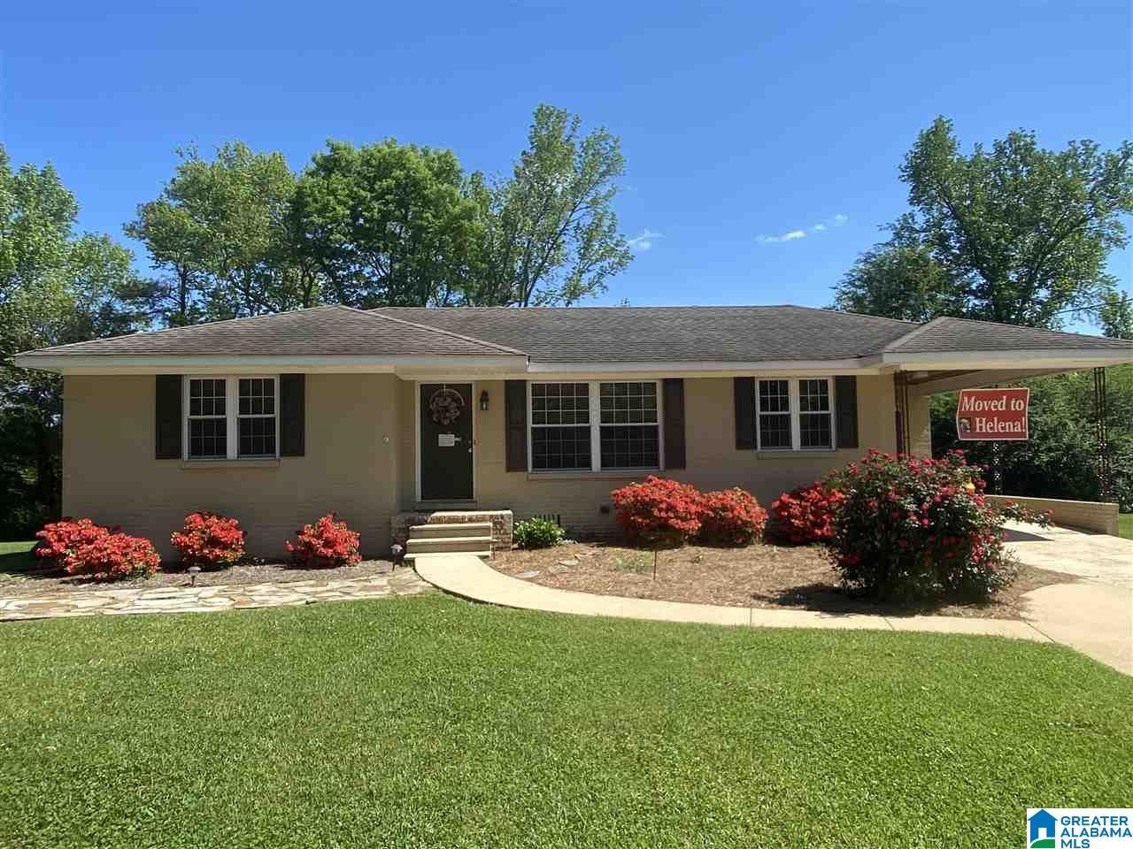 6242 OLD TUSCALOOSA HIGHWAY, McCalla, AL 35111 - MLS#: 1280990
