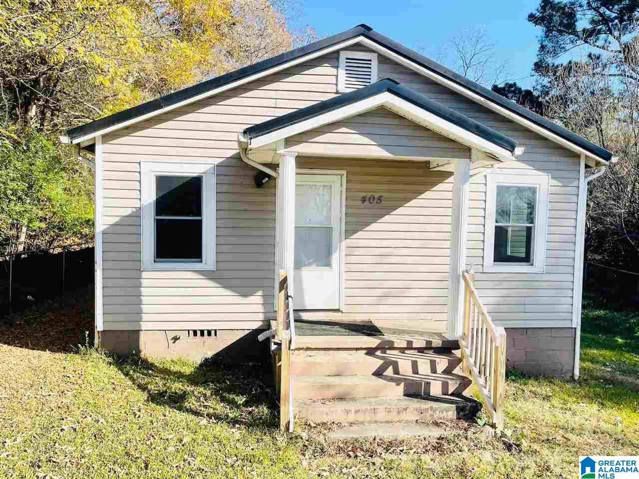 405 WILLIAMSON AVENUE, Anniston, AL 36201 - MLS#: 1283991