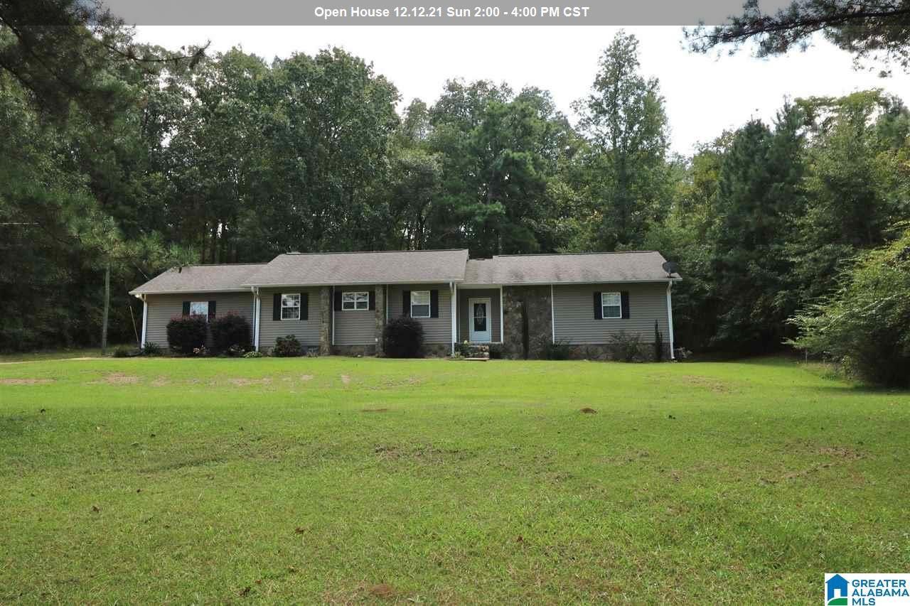 180 MOUNTAIN TRACE, Anniston, AL 36206 - MLS#: 1296991