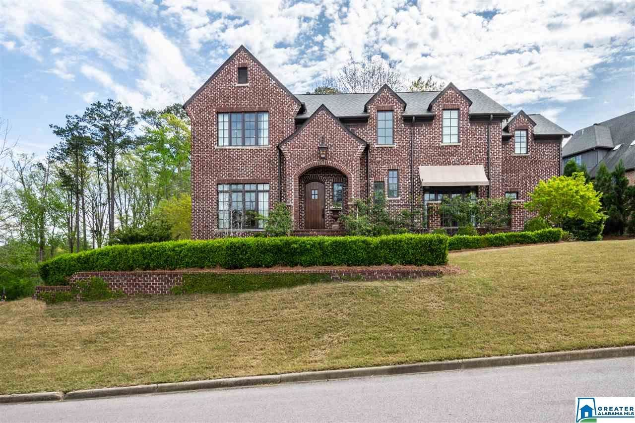 7 MONTEVALLO PARK CIR, Mountain Brook, AL 35213 - #: 877991