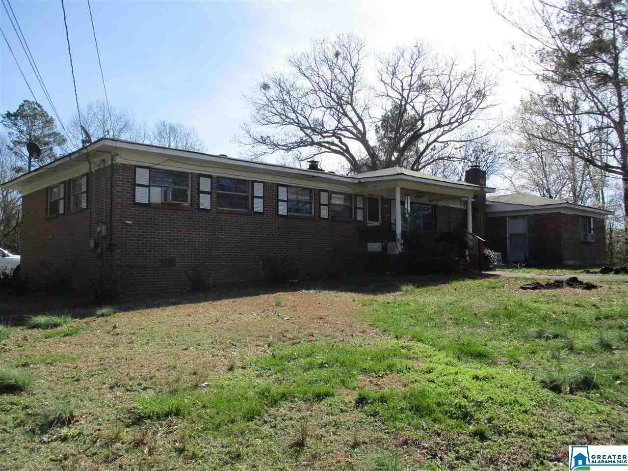 4729 PITTS AVE, Anniston, AL 36206 - MLS#: 875992