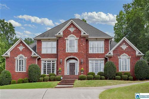 Photo of 1867 LAKE RIDGE RD, HOMEWOOD, AL 35216 (MLS # 883993)