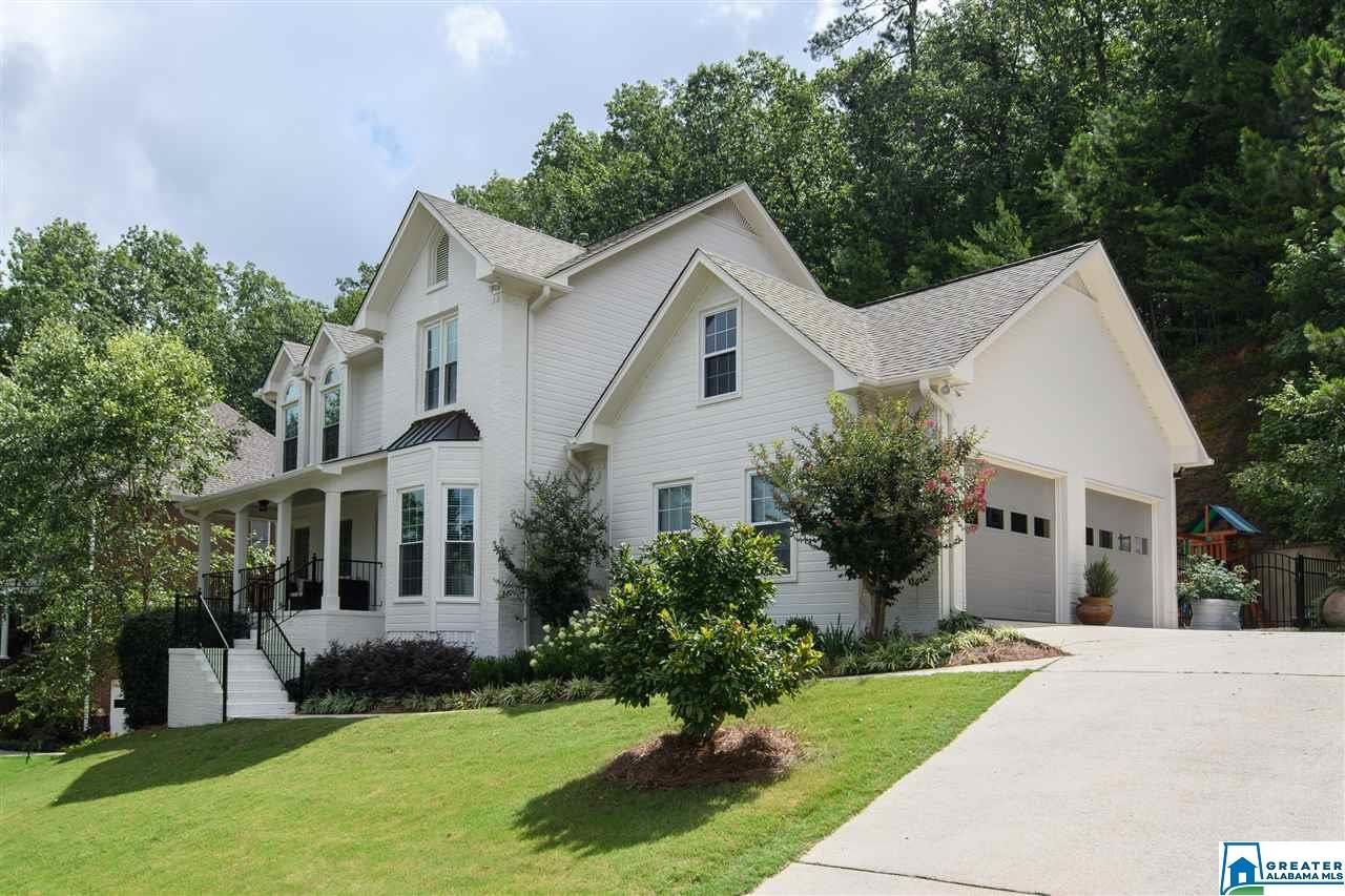 2634 KEMP CT, Homewood, AL 35226 - MLS#: 890993