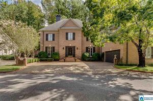 Photo of 70 CROSS CREEK DR, MOUNTAIN BROOK, AL 35213 (MLS # 864994)