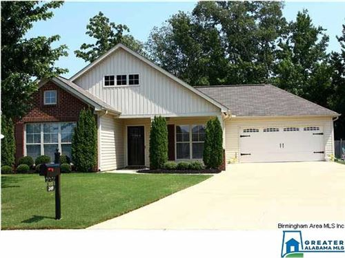 Photo of 249 ROSSBURG DR, CALERA, AL 35040 (MLS # 883994)