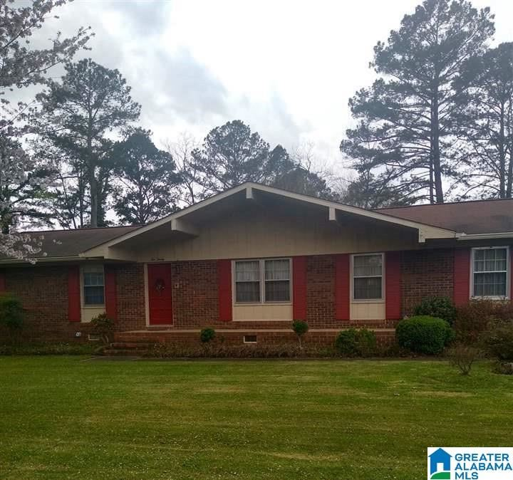 1020 VALLEY CREEK DRIVE, Anniston, AL 36207 - MLS#: 1281995