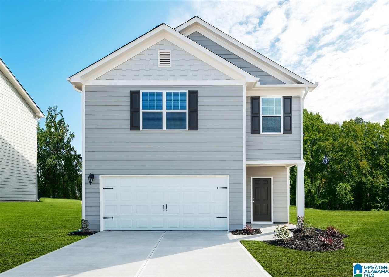 575 CLOVER CIRCLE, Springville, AL 35146 - MLS#: 899995