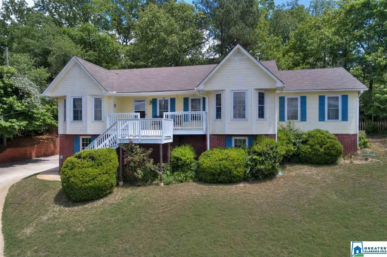 104 ACORN CIR, Alabaster, AL 35007 - MLS#: 881996