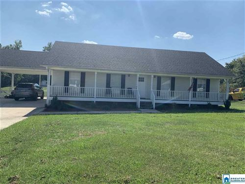 Photo of 517 PARK AVE, KIMBERLY, AL 35091 (MLS # 862998)