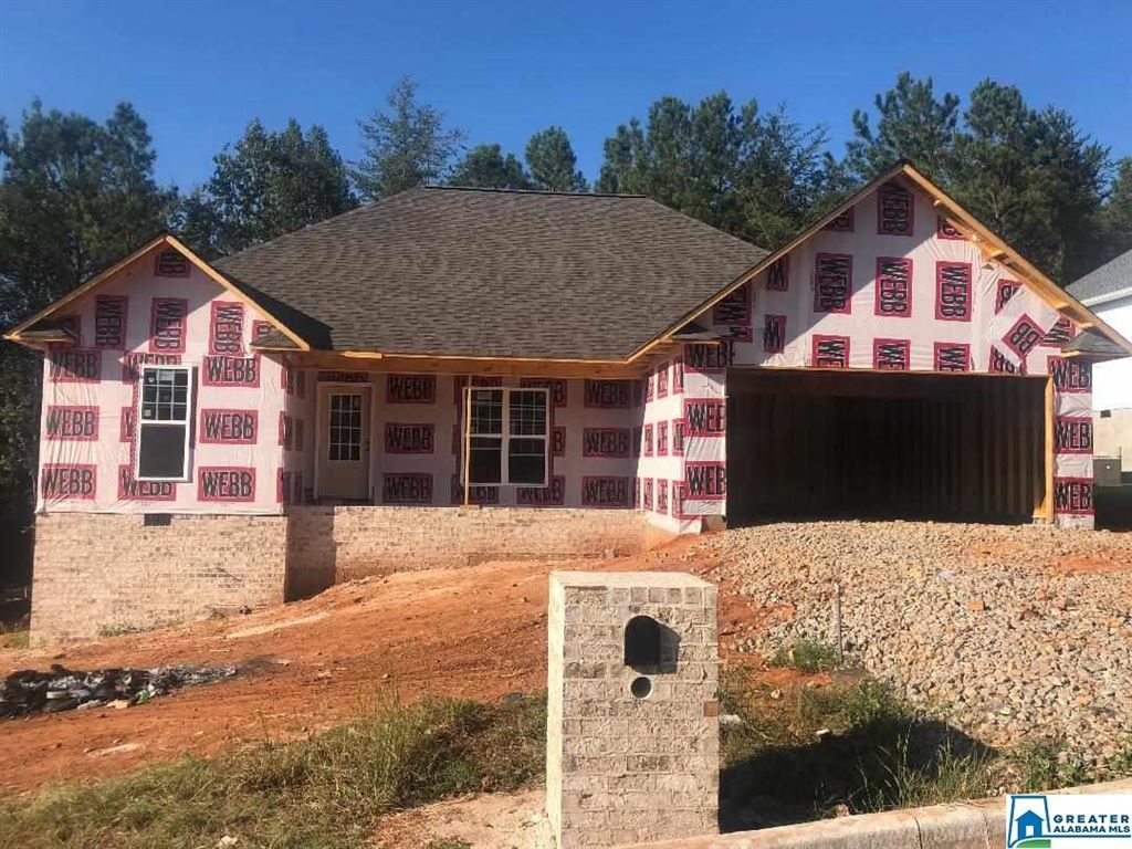 1016 Groves Pass, Jacksonville, AL 36265 - MLS#: 858998