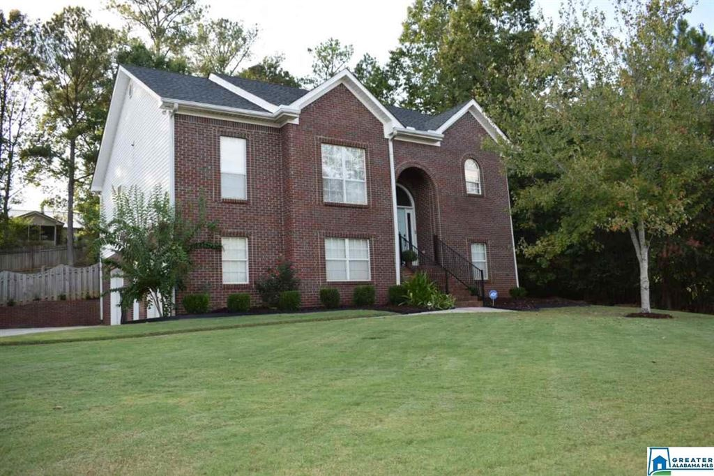 237 W WILLOW CIR, Calera, AL 35040 - #: 866998