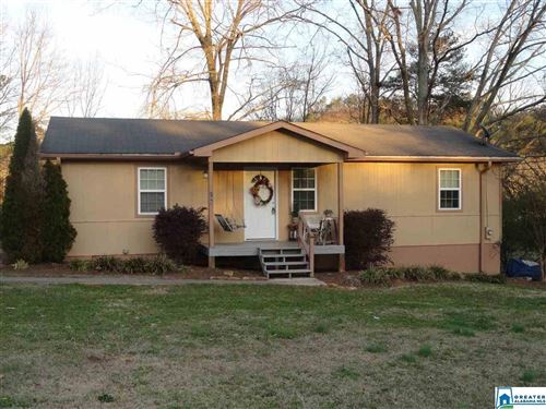 Photo of 159 CHERRY LN, CLEVELAND, AL 35049 (MLS # 870999)