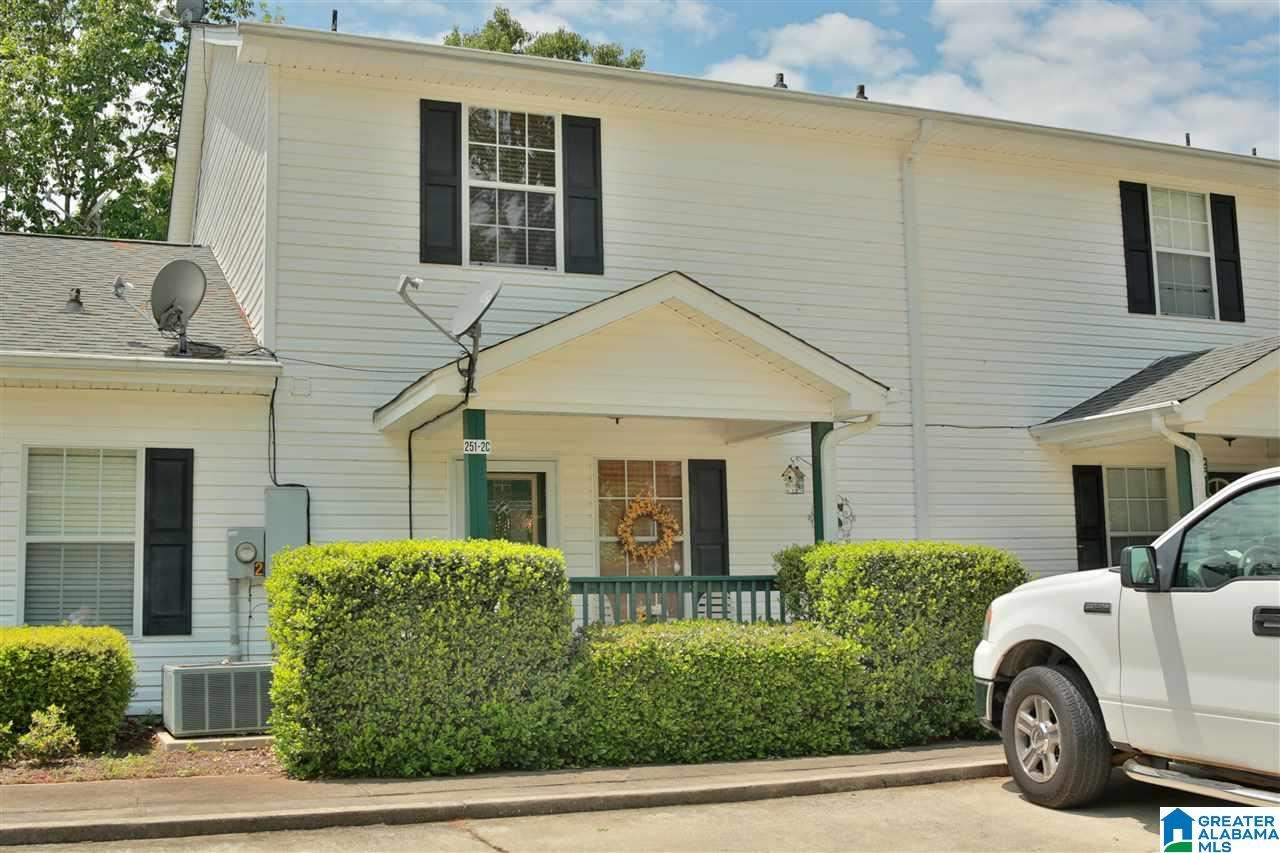 251 PLEASURE POINT, Wedowee, AL 36278 - MLS#: 1284999