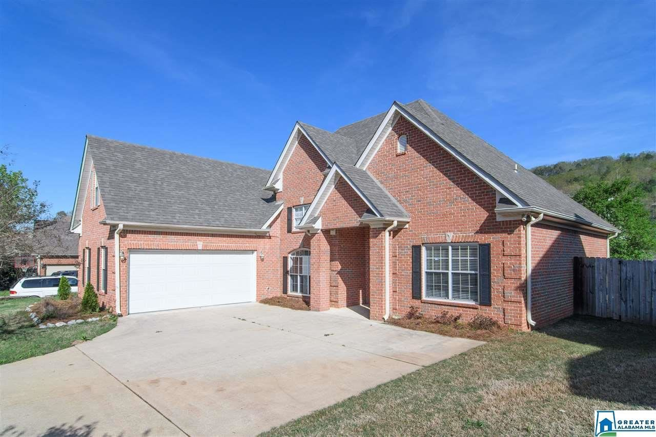 593 FOREST LAKES DR, Sterrett, AL 35147 - #: 878999