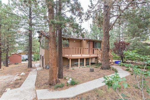 Photo of 212 Muroc Drive, Big Bear City, CA 92314 (MLS # 32107009)